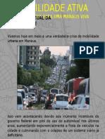 Fórum Bicicletas Manaus (incompleto)