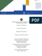 Protocolo de Intervencion Para Enseanza Media
