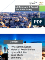 Hytera Integrated Command & Control Solution For Public Safety.pdf