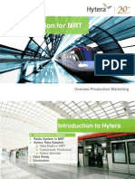 Hytera MRT Solution Introduction.pdf