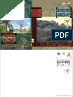 Especies Forestales y Bosques Secos Del Ecuador