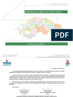 Programa de Revitalização Arroio Dilúvio_2011
