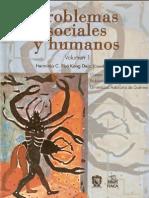 Problemas Sociales y Humanos