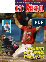 Universo Béisbol 2015-07