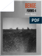Moor Music Booklet