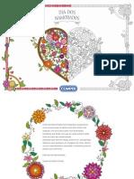 Livro de Colorir Dia Dos Namorados Comper