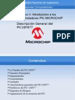 Clase 8 - Intro a Los Microcontroladores