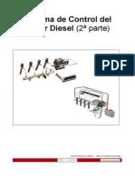 Motores Diesel Sistemas de Inyeccion 2