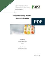 global plan - smartc