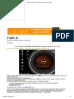CAINE Vivo USB _ DVD - Informática Forense Forense Digital