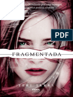 Fragmentada Teri Terry