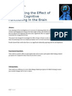 The Effect of Music on Cognitive Function Cw 3 (1)