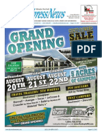 Milwaukee West, North Express New 08/13/15