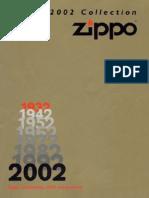 2002 Collection DE
