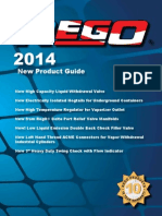RegO 2014 Product Guide