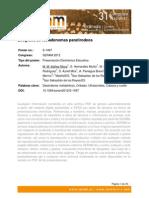 Ecografica de Los Adenomas Paratiroideos