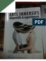 Arts Immersifs