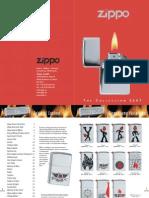 Zippo 2007 Complete Collection De