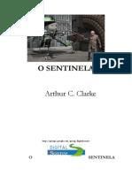 Arthur C. Clarke - A Sentinela (Conto)
