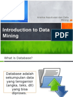 8-Introduction to Data Mining