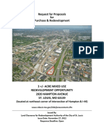 RFP 2020 Hampton Hampton at I-44 in the City of St. Louis, MO