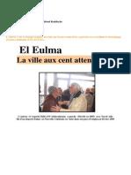Le 7 Aout 1957 à El Eulma