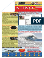 El Latino de Hoy Weekly Newspaper of Oregon | 7-29-2015