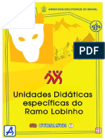 Manual Das unidades Espec Do lobinho