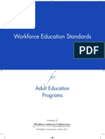 Workforce Standards
