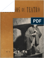 Cadernos de Teatro