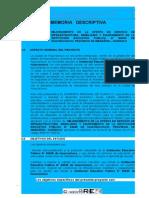 Memoria Des IE 84045 HUAC
