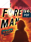 The Forever Man excerpt
