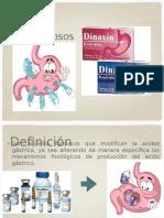 Anti Ulcerosos