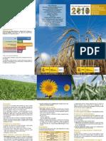 Seguro de Rendimientos de Cultivos Herbáceos Extensivos de Secano