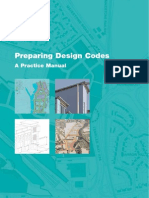 Preparing Design Codes a Practice Manual - DCLG CABE England - 2006
