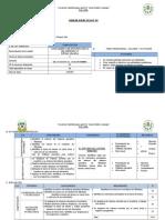 Unidad Didactica (05) Inicial-Primaria 2015
