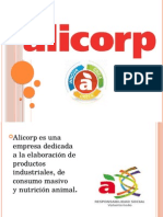 Álicorp.pptx