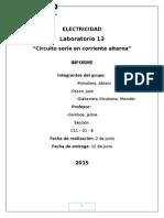 Electricidad Lab 9
