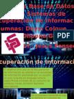 Sistemas de Recuperacion de Informacion
