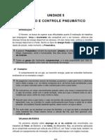 Comando e Controle Pneumatico