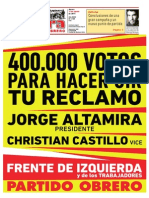 Prensa Obrera 1189