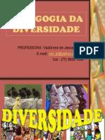 Pedagogia Da Diversidade