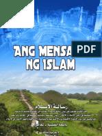 Ang Mensahe ng Islam - Tagalog