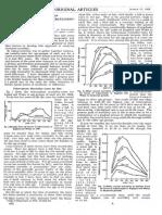 Springett 1952 Interpretation of Statistical Trends in TB
