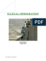 colton illegal immigration research paper copy