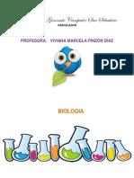 Síntesis de Biología 9