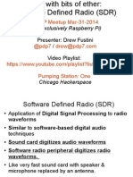 nerp-sdr-20140331(Software defined radios)