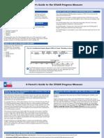 2015 staar progress measure brochure