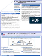 2015 ell progress measure brochure
