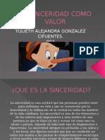Trabajo de Español 2015